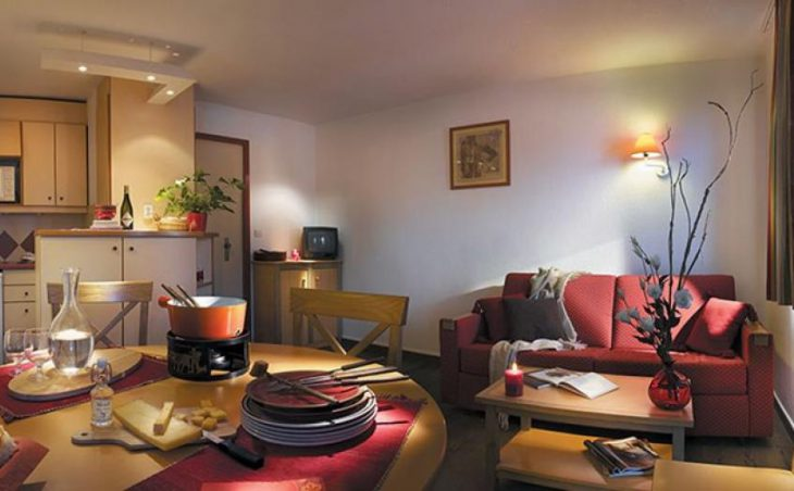 Apartments Les Ravines in Meribel , France image 3
