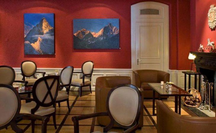 Grand Hotel Zermatterhof in Zermatt , Switzerland image 2