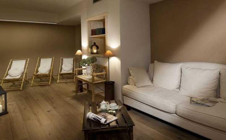 Hotel Table in Corvara , Italy image 5