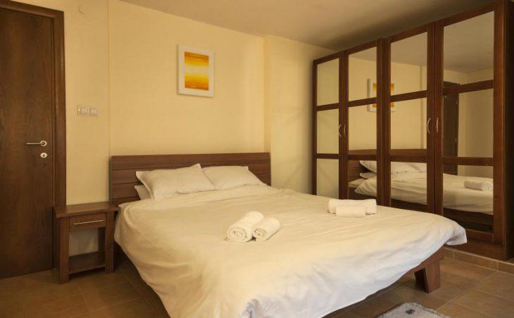 Chalet Elena, Bansko, Double Room