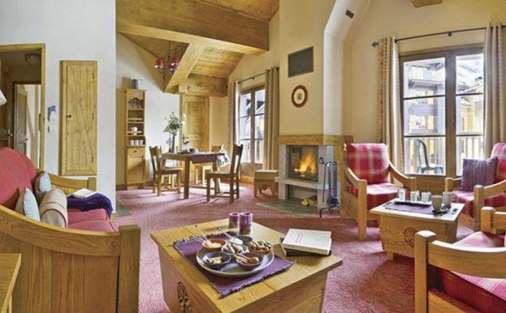 Le Village Apartments in Les Arcs , France image 5