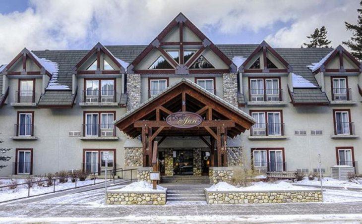 Banff Inn Hotel in Banff , Canada image 5