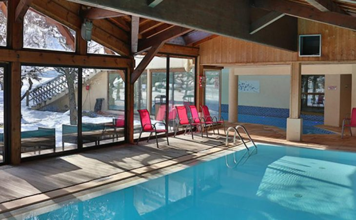 Hotel le Cret in Morzine , France image 5