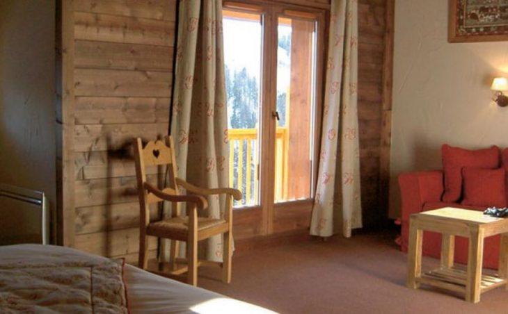 Hotel Karwendelhof, Seefeld, Lounge with open fire place