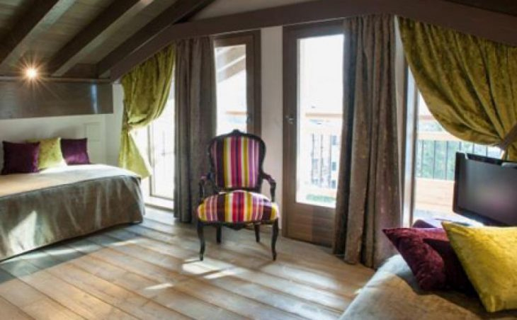 Hotel Chamois d'Or, Les Gets
