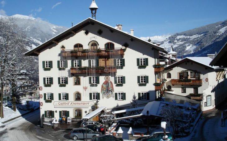 Kramerwirt Alpenhotel in Mayrhofen , Austria image 2