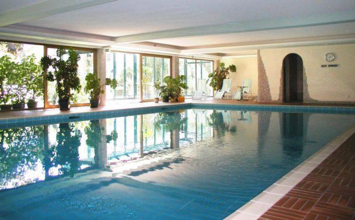 Strolz Hotel in Mayrhofen , Austria image 5