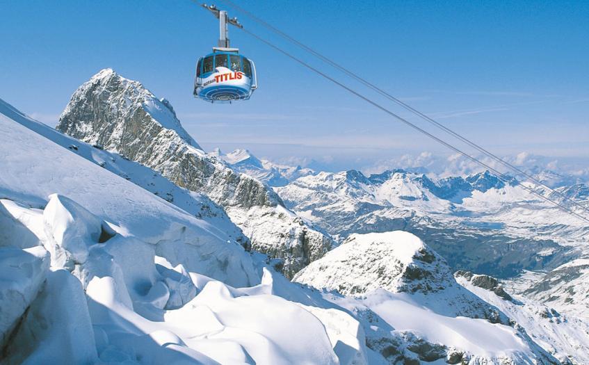 Ski Holidays Engelberg