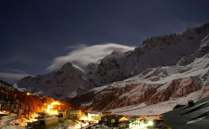 Cervinia in mig images , Italy image 3