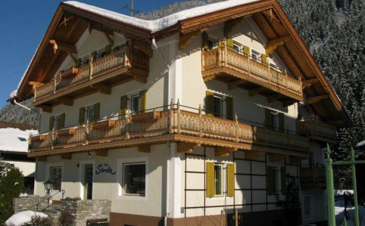 Strolz Hotel in Mayrhofen , Austria image 3