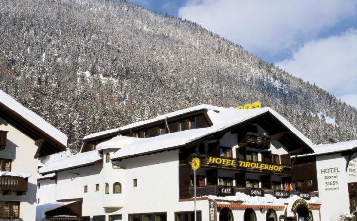 Hotel Tirolerhof in St Anton , Austria image 2