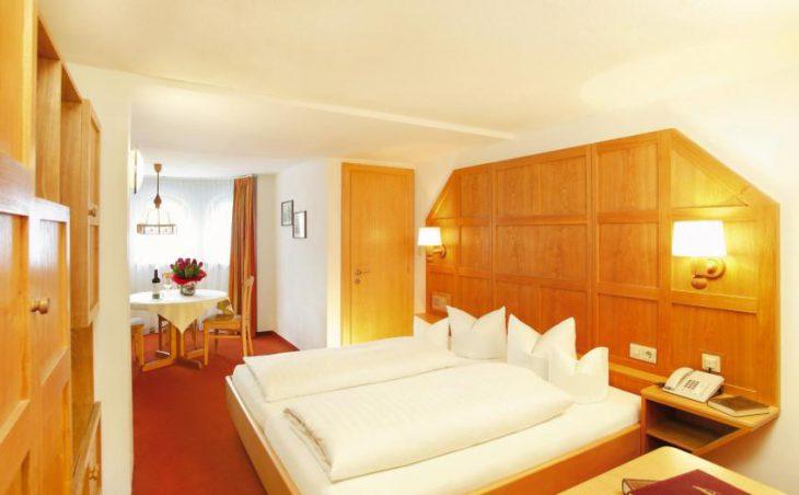 Hotel Tirolerhof in St Anton , Austria image 3