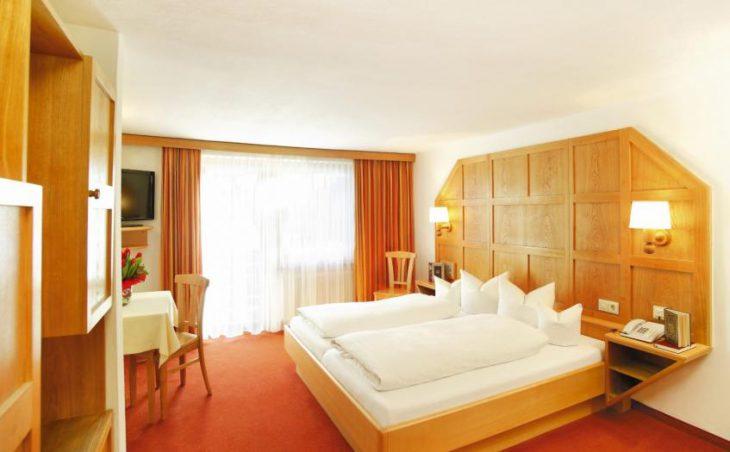 Hotel Tirolerhof in St Anton , Austria image 6