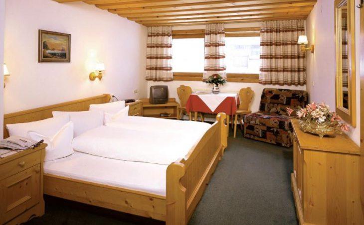 Hotel Tirolerhof in St Anton , Austria image 7