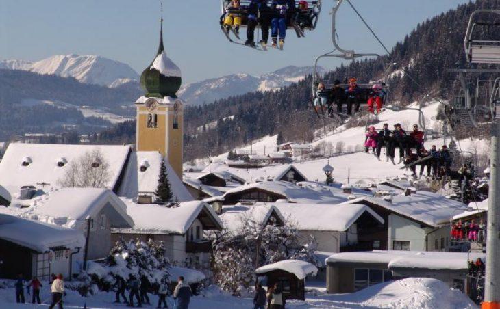 Westendorf in mig images , Austria image 2