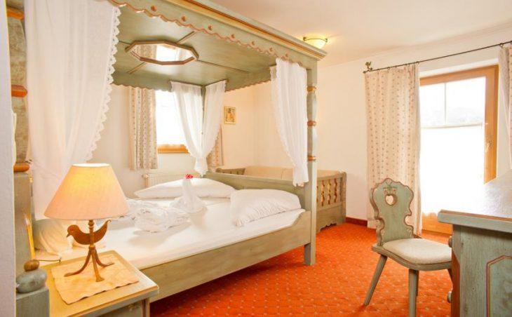 Aktiv Hotel Hochfilzer, Ellmau, Double Bedroom 3