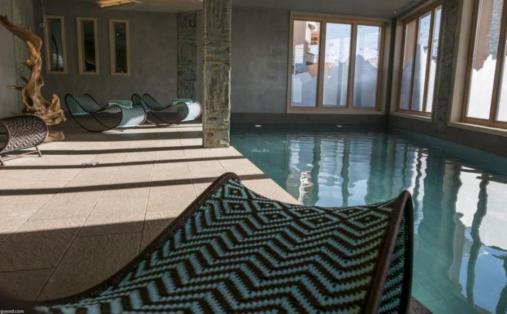 Hotel Le Taos, Tignes