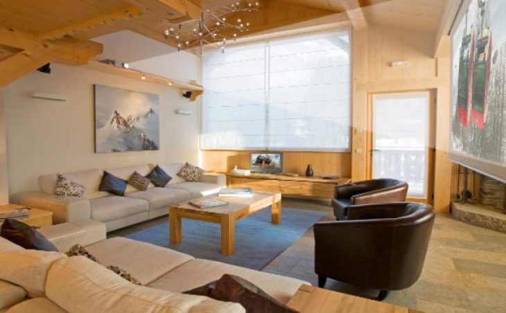 Chalet Lumiere in Chamonix , France image 6