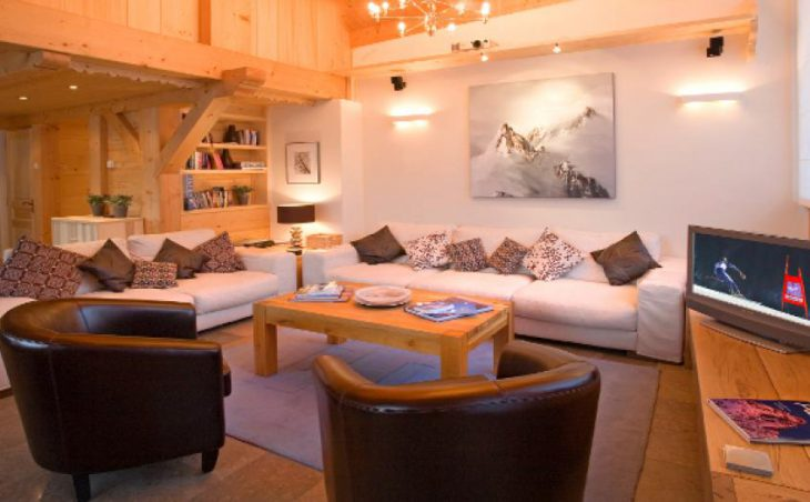 Chalet Lumiere in Chamonix , France image 7