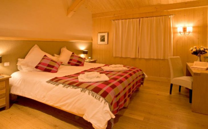 Chalet Lumiere in Chamonix , France image 8