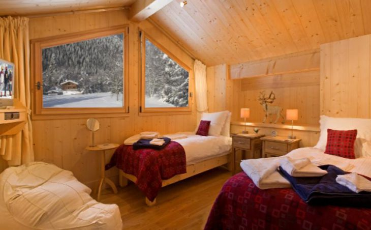 Chalet Lumiere in Chamonix , France image 10
