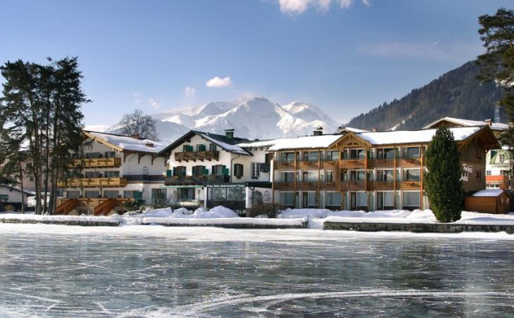 Seevilla Freiberg in Zell am See , Austria image 2