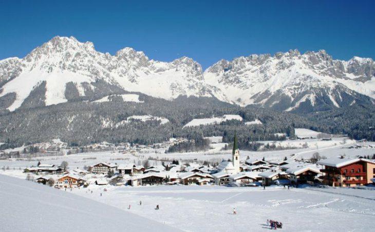 Ellmau in mig images , Austria image 6