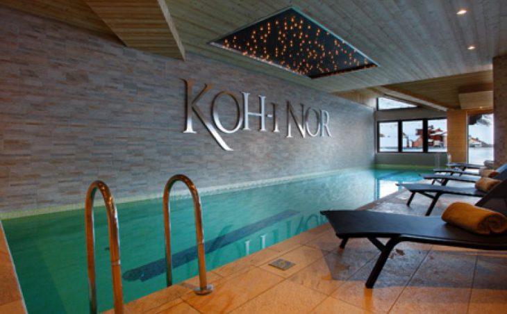 Hotel Koh-I Nor, Val Thorens