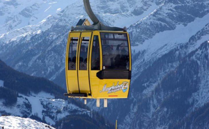 Mayrhofen in mig images , Austria image 6