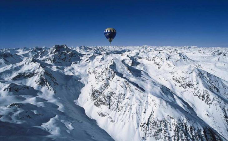 Davos in mig images , Switzerland image 6