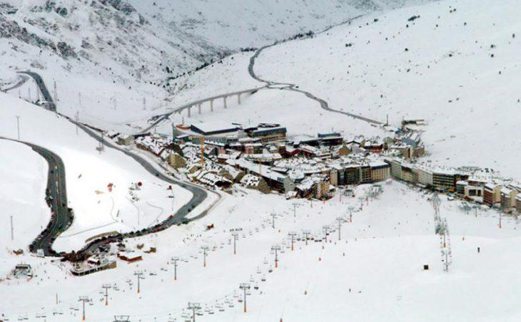 Pas de la Casa Ski Resort Andorra Guide