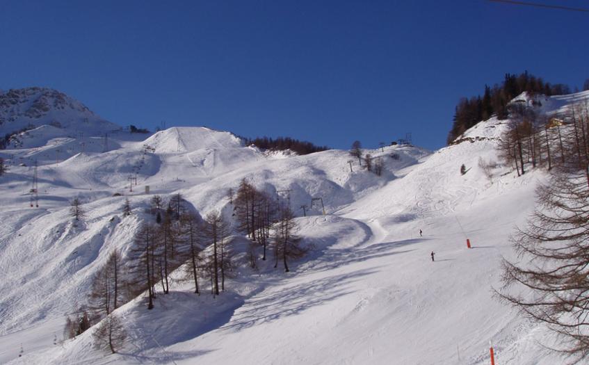 Ski Holidays Courmayeur