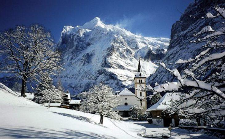 Grindelwald in mig images , Switzerland image 7