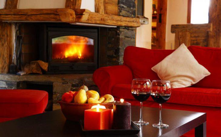 Ancolies Lodge in La Plagne , France image 2