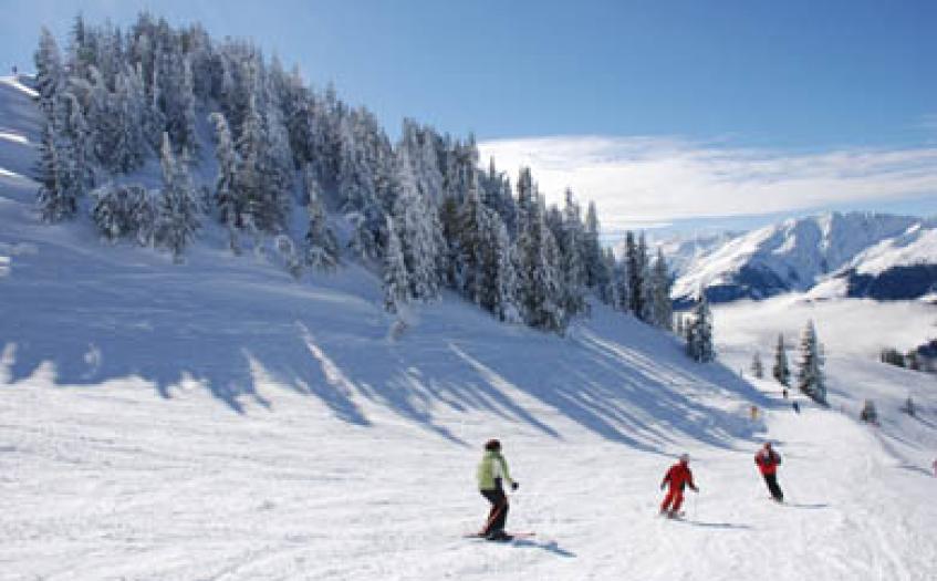 Ski Holidays Westendorf