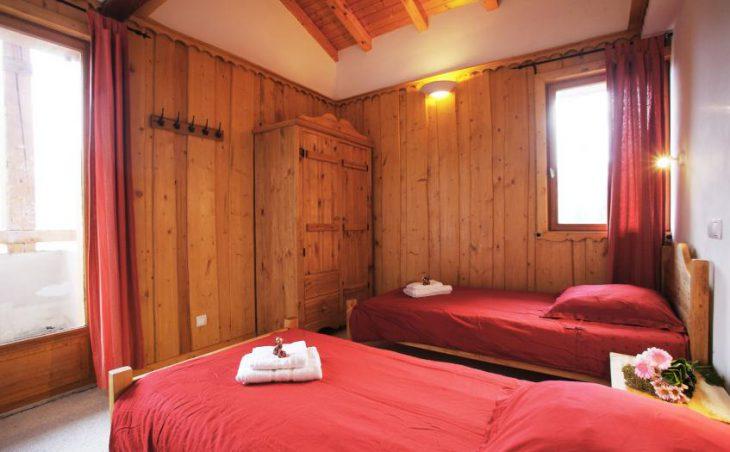 Ancolies Lodge in La Plagne , France image 5