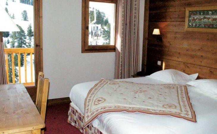 Hotel Alte Post, St. Anton, Wellness area