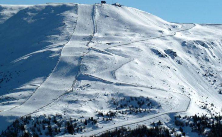Katschberg in mig images , Austria image 4