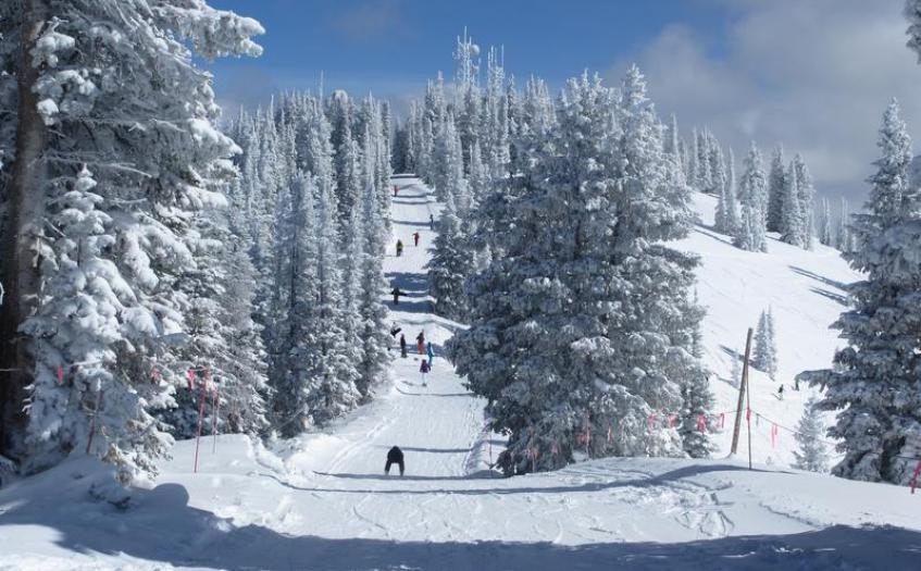 Ski Holidays Steamboat