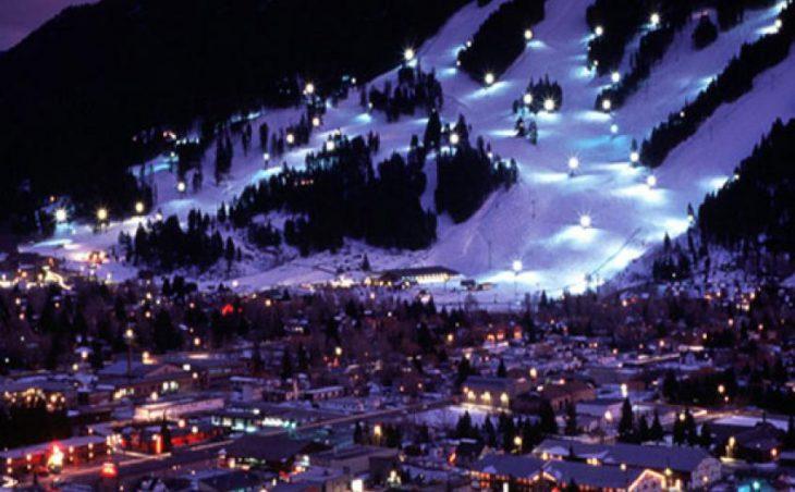 Jackson Hole in mig images , United States image 5
