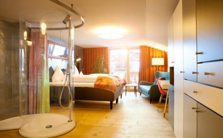 Hotel Raffl's Tyrol in St Anton , Austria image 2