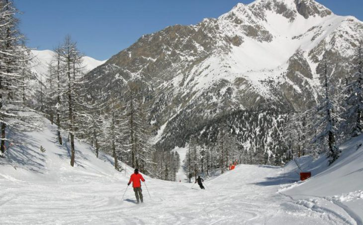 Sauze d'Oulx in mig images , Italy image 5