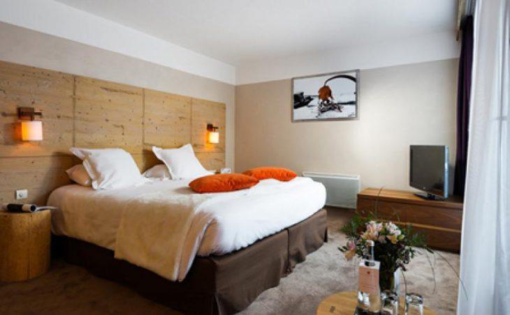Hotel L'Aigle des Neiges, Val dIsere