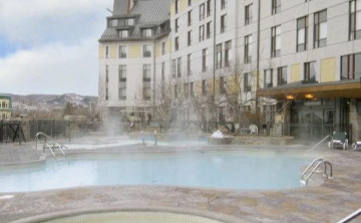 The Fairmont Tremblant in Tremblant , Canada image 1