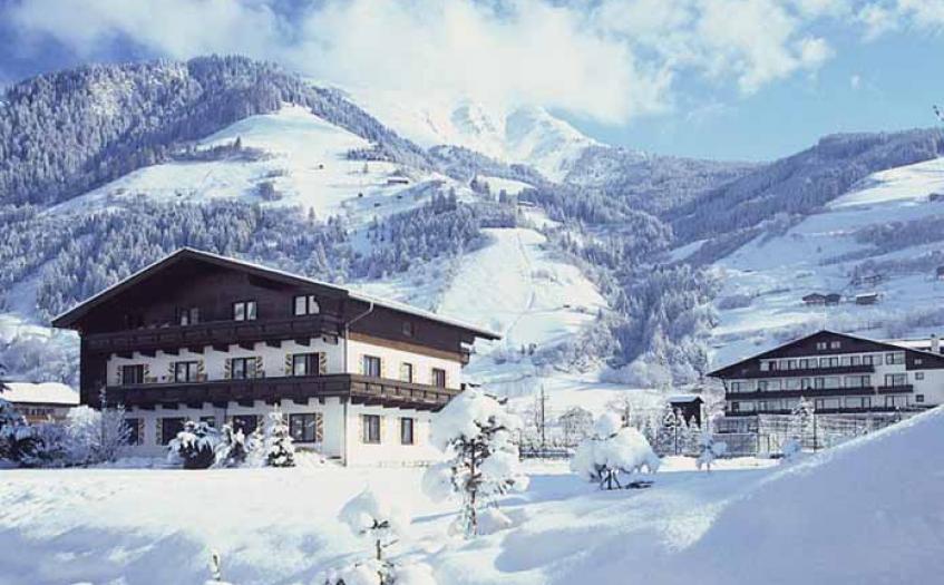 Ski Holidays Rauris