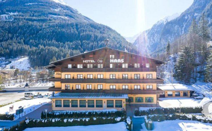 Hotel Haas in Bad Gastein , Austria image 1