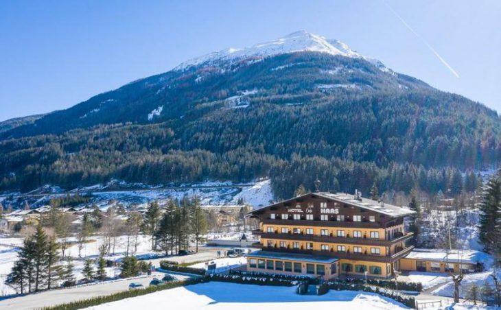 Hotel Haas in Bad Gastein , Austria image 5