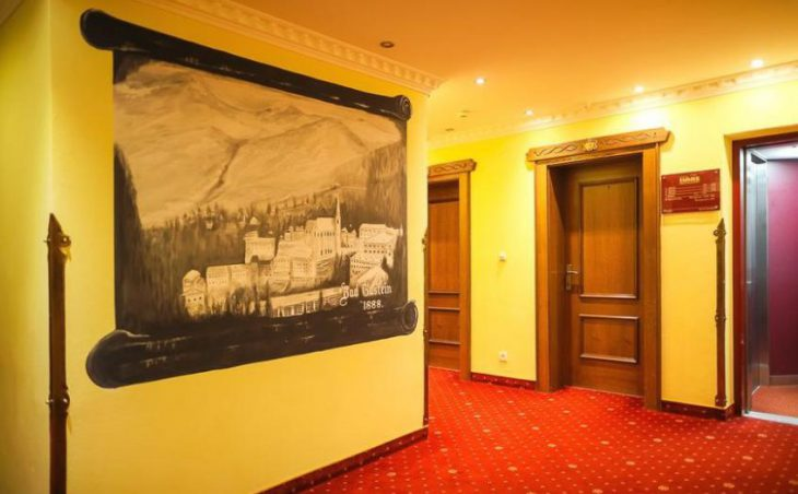 Hotel Haas in Bad Gastein , Austria image 14