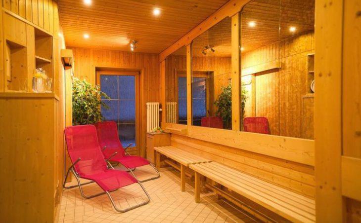 Hotel Haas in Bad Gastein , Austria image 15