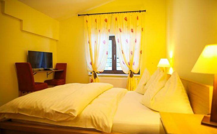 Hotel Haas in Bad Gastein , Austria image 16